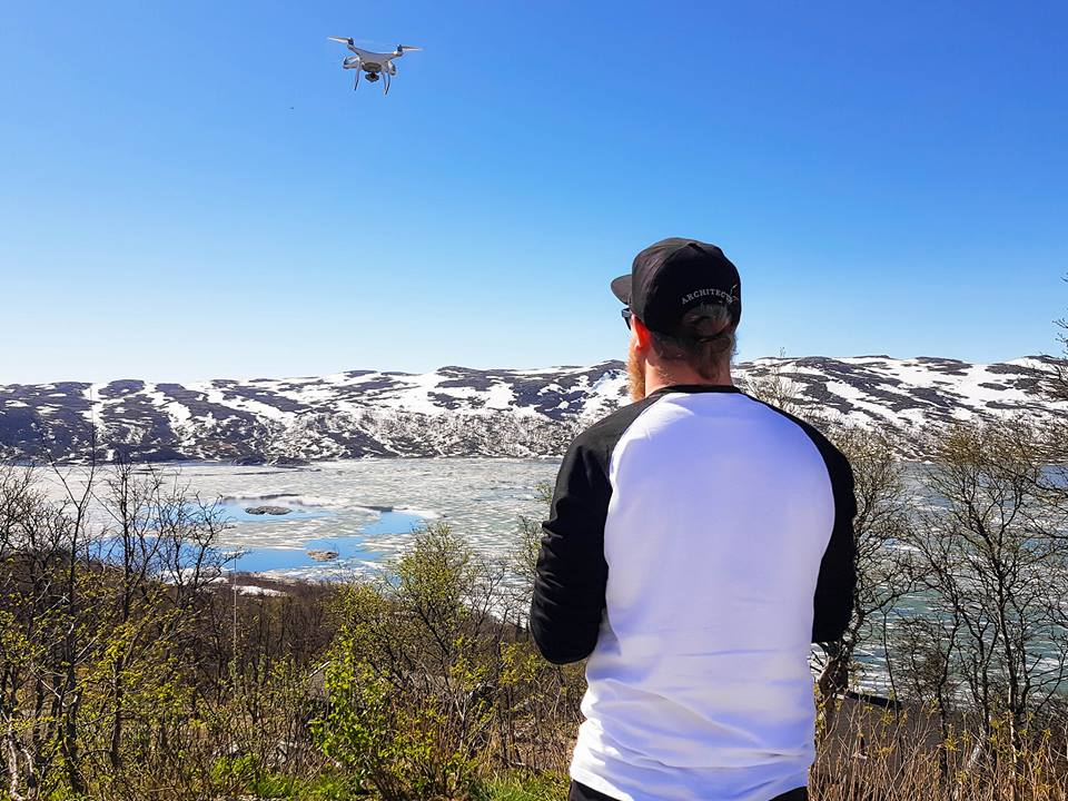 Drone Mode